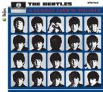 Beatles A Hard Day's Night - Stereo Remaster - Ltd. Deluxe Edition