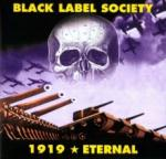 Black Label Society 1919 Eternal - 180gr - Limited Edition - Colored Vinyl