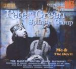 Peter Green Me & The Devil