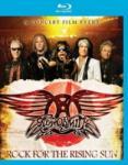 Aerosmith Rock For The Rising Sun - livingmusic - 59,99 RON