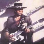 Stevie Ray Vaughan Texas Flood - livingmusic - 104,99 RON