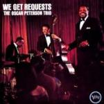 Oscar Peterson We Get Requests (180g)