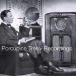 Porcupine Tree Recordings - 180gr - Limited Edition
