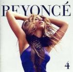Beyoncé 4 - Us Wide Version