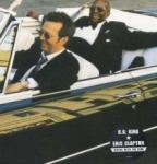 Eric Clapton Riding With The King - livingmusic - 114,00 RON