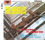 Beatles Please, Please Me - Stereo Remaster - Ltd. Deluxe Edition