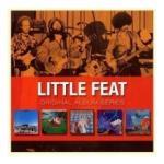 Little Feat Original Album Series