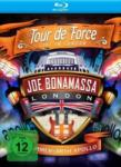 Joe Bonamassa Tour De Force: Hammersmith Apollo