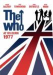 Who At Kilburn: 1977