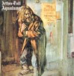 Jethro Tull Aqualung - Vinyl 180Gr