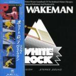 Rick Wakeman White Rock