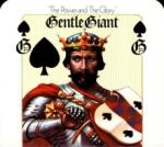 Gentle Giant The Power And The Glory Lp -180 Gr
