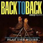 Duke Ellington Back To Back