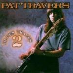 Pat Travers Blues Tracks 2