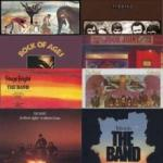 The Band The Capitol Albums 1968-1977 (Limited 9-LP-Box)