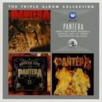 Pantera The Triple Album Collection