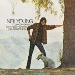 Neil Young Everybody Knows This Is Nowhere (remastered) (HQ-180g Vinyl)