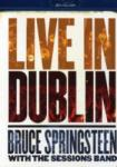 Bruce Springsteen With The Session Band Live In Dublin