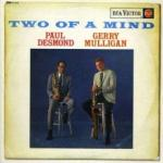 Gerry Mulligan Two Of A Mind