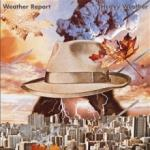 Weather Report Heavy Weather - livingmusic - 338,00 RON
