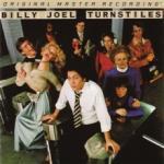 Billy Joel Turnstiles - livingmusic - 222,00 RON