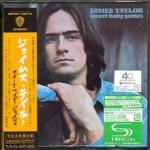 James Taylor Sweet Baby James - livingmusic - 145,00 RON