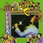 Kinks Everybody's In Show Business