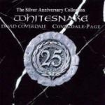Whitesnake The Silver Anniversary Collection