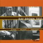 Ray Brown Live At Starbucks