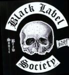 Black Label Society Sonic Brew - 180gr - Limited Edition - Colored Vinyl