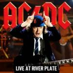 AC/DC Live At River Plate 2009 (Red Vinyl)