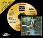 James Taylor One Man Dog - livingmusic - 136,00 RON