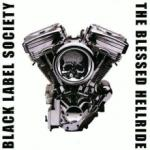 Black Label Society The Blessed Hellride - 180gr - Limited Edition - Colored Vinyl