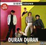 Duran Duran Sight Sound - Greatest Hits