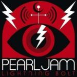 Pearl Jam Lightning Bolt - livingmusic - 99,99 RON