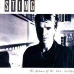 Sting The Dream Of The Blue Turtles - livingmusic - 77,00 RON