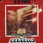 ZZ Top Deguello