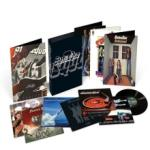 Status Quo The Vinyl Collection (180g)
