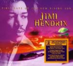 Jimi Hendrix First Rays Of The New Rising Sun (180g)