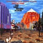Little Feat The Last Record Album - livingmusic - 30,00 RON