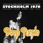 Deep Purple Stockholm 1970 (2 CD + DVD)