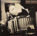 Tom Waits Frank's Wild Years (180g)