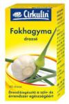 Cirkulin Fokhagyma drazsé - 180 db