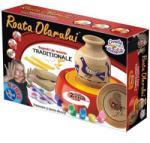 D-Toys kreatív játék Korongozás és Javaslatok hagyományos modellekhez (5947502868231)
