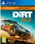 Codemasters DiRT Rally [Legend Edition] (PS4) Software - jocuri