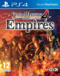 KOEI TECMO Samurai Warriors 4 Empires (PS4) Játékprogram