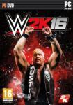 2K Games WWE 2K16 (PC)