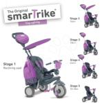 smarTrike SPLASH 5in1 360°
