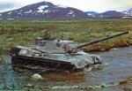 Revell Tanc Leopard 1 1/35 3240