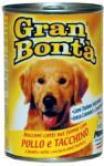 Gran Bonta Dog Pasare Conserva 400 g